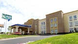Quality Inn - Allen Park Hotels