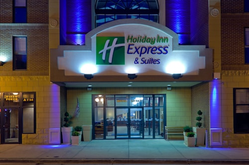 Great Place to stay Holiday Inn Express Hotel & Suites Deadwood-Gold Dust Casino near Deadwood