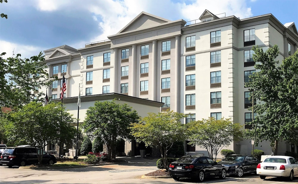 Featured Image, Holiday Inn Hotel & Suites Raleigh / Cary, an IHG Hotel