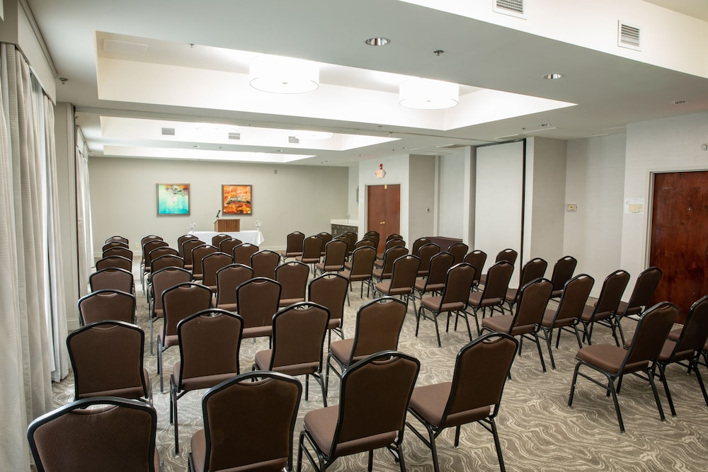 Meeting Facility, Holiday Inn Hotel & Suites Raleigh / Cary, an IHG Hotel
