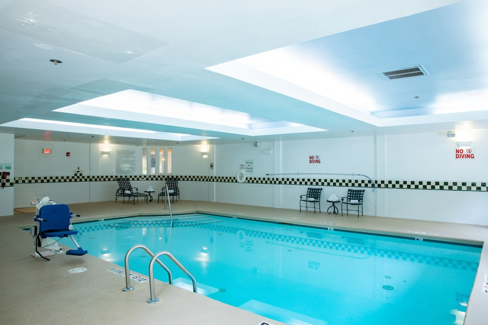 Pool, Holiday Inn Hotel & Suites Raleigh / Cary, an IHG Hotel