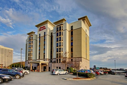 Hampton Inn & Suites Atlanta Galleria