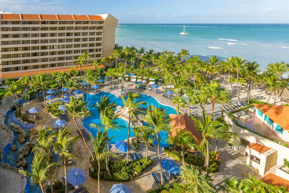 Aruba All Inclusive Resorts >> Barcelo Aruba All Inclusive In Noord Hotel Rates Reviews On Orbitz