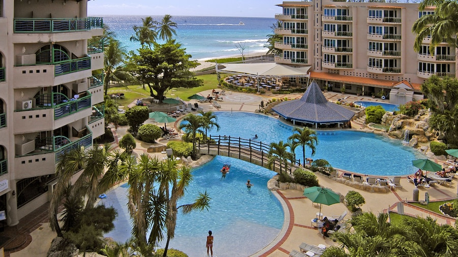 Accra Beach Hotel & Spa