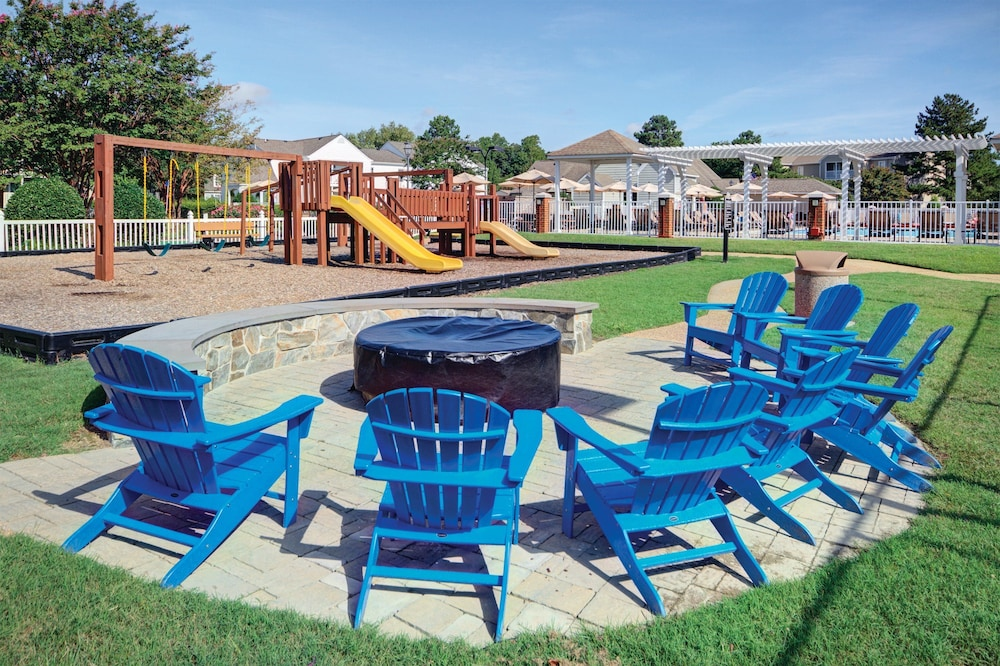 Children's Play Area - Outdoor, Club Wyndham Kingsgate