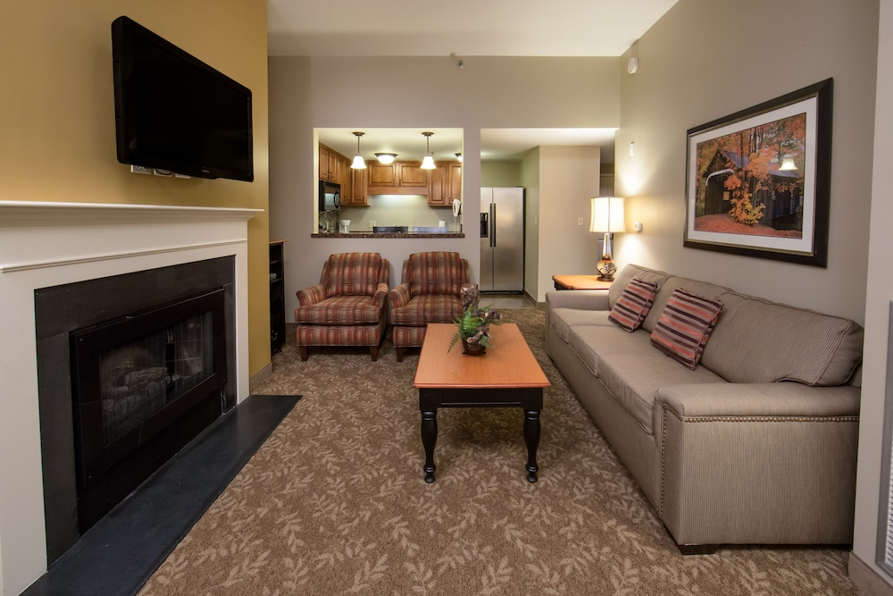 Room, Holiday Inn Club Vacations Mount Ascutney Resort