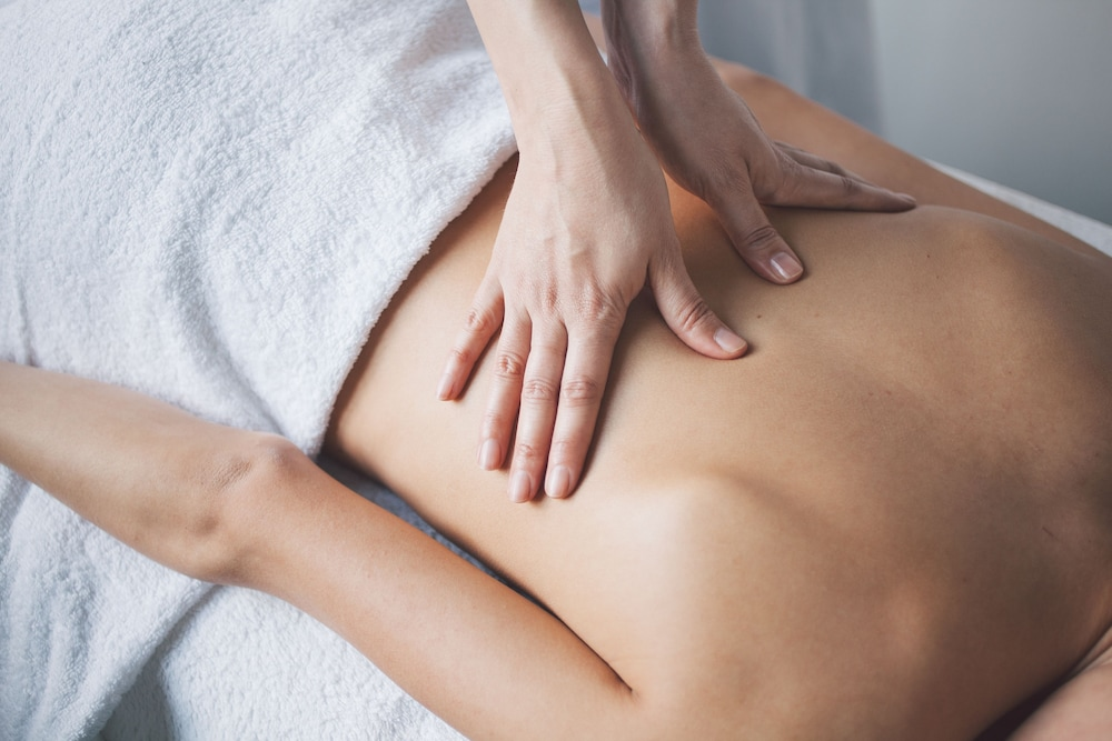 Massage, Holiday Inn Club Vacations Mount Ascutney Resort