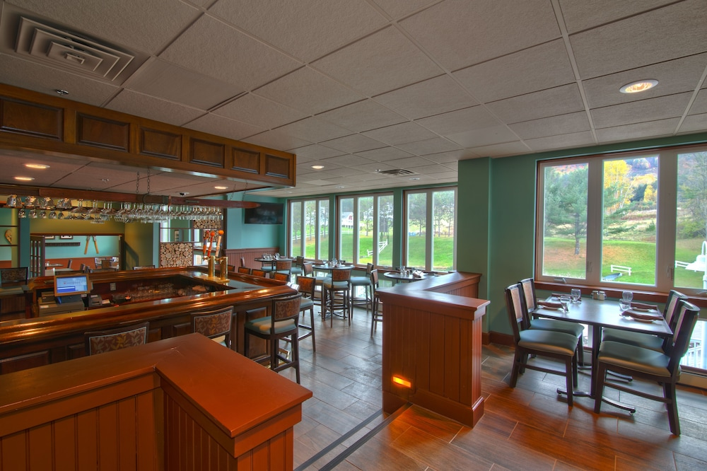 Restaurant, Holiday Inn Club Vacations Mount Ascutney Resort