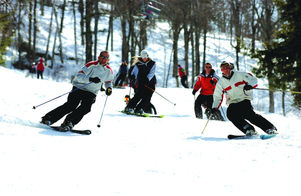 Snow and Ski Sports, Holiday Inn Club Vacations Mount Ascutney Resort