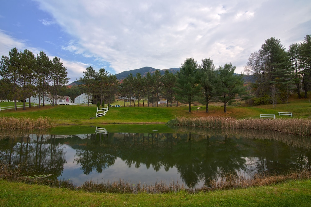 View from Property, Holiday Inn Club Vacations Mount Ascutney Resort