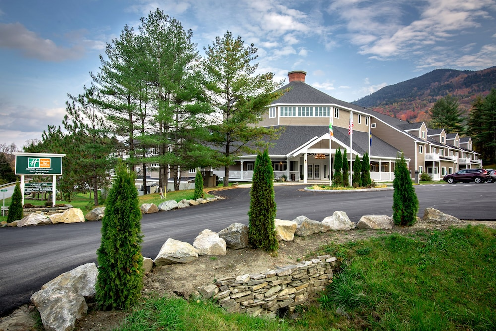 Exterior, Holiday Inn Club Vacations Mount Ascutney Resort