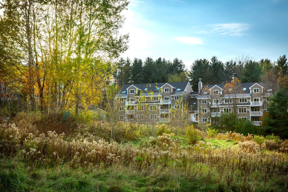 Property Grounds, Holiday Inn Club Vacations Mount Ascutney Resort