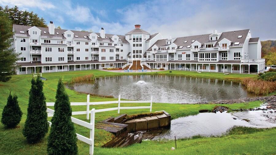 Holiday Inn Club Vacations Mount Ascutney Resort, an IHG Hotel