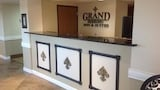 Grand View Inn and Suites - Branson Hotels