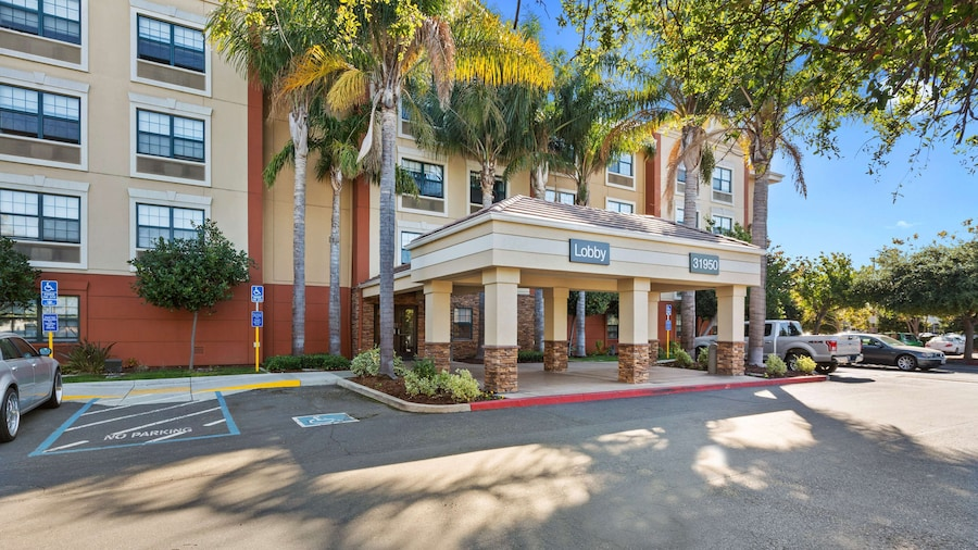 Extended Stay America Suites Union City Dyer St