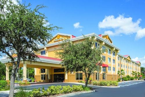 La Quinta Inn & Suites - I-75 Fruitville