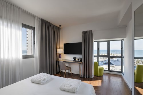 Olympia Tel Aviv Hotel – by Townhotels