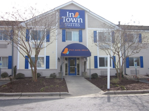 InTown Suites Greenville
