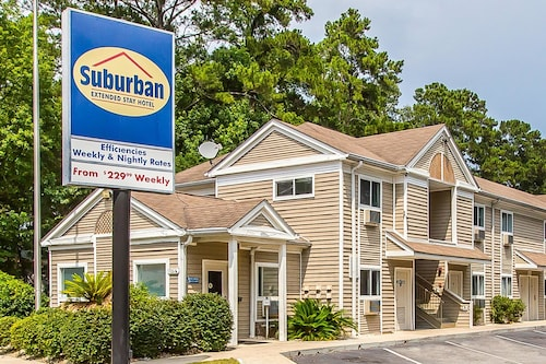 Great Place to stay Suburban Extended Stay Abercorn near Savannah