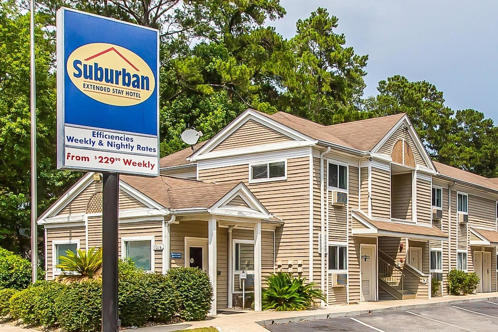 Featured Image, Suburban Extended Stay Abercorn
