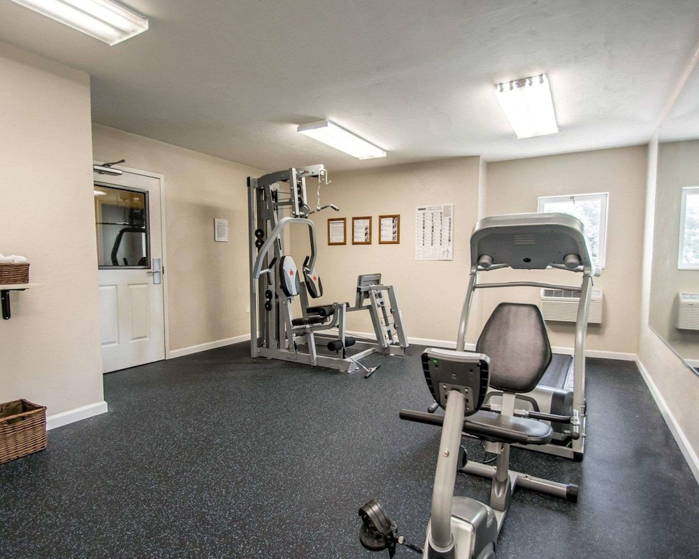 Fitness Facility, Suburban Extended Stay Hotel Melbourne Airport
