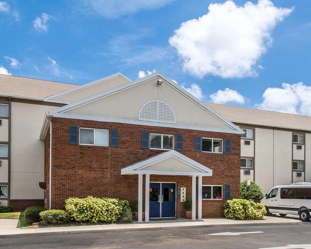 Exterior, Suburban Extended Stay Hotel Melbourne Airport