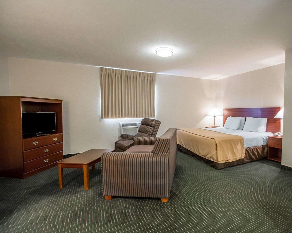 Room, Suburban Extended Stay Hotel Melbourne Airport