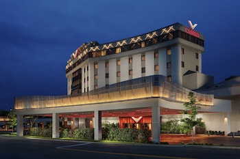Valley Forge Casino Resort - Casino Tower