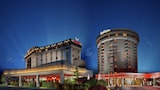 Valley Forge Casino Resort - Casino Tower - King Of Prussia Hotels