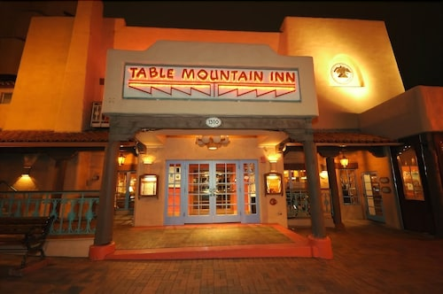 Table Mountain Inn