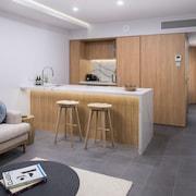 イル パラッツォ ブティック アパートメント ホテル