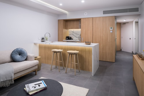 Il Palazzo Holiday Apartments Cairns