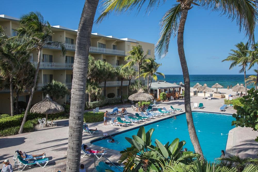 Thunderbird Beach Resort Hotel Miami