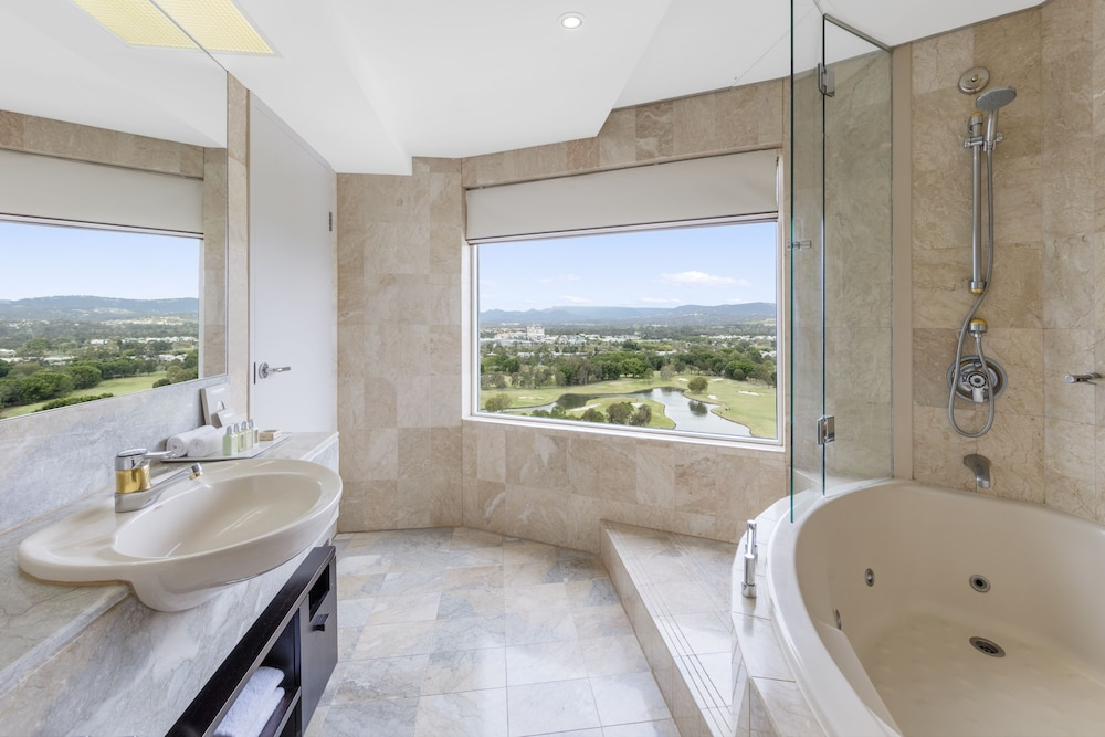 Bathroom, RACV Royal Pines Resort Gold Coast