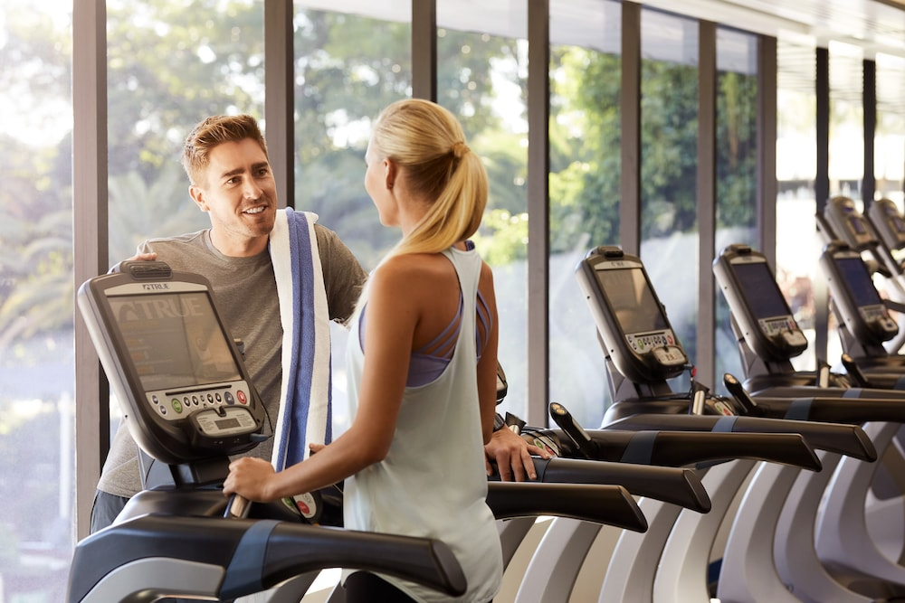 Fitness Facility, RACV Royal Pines Resort Gold Coast
