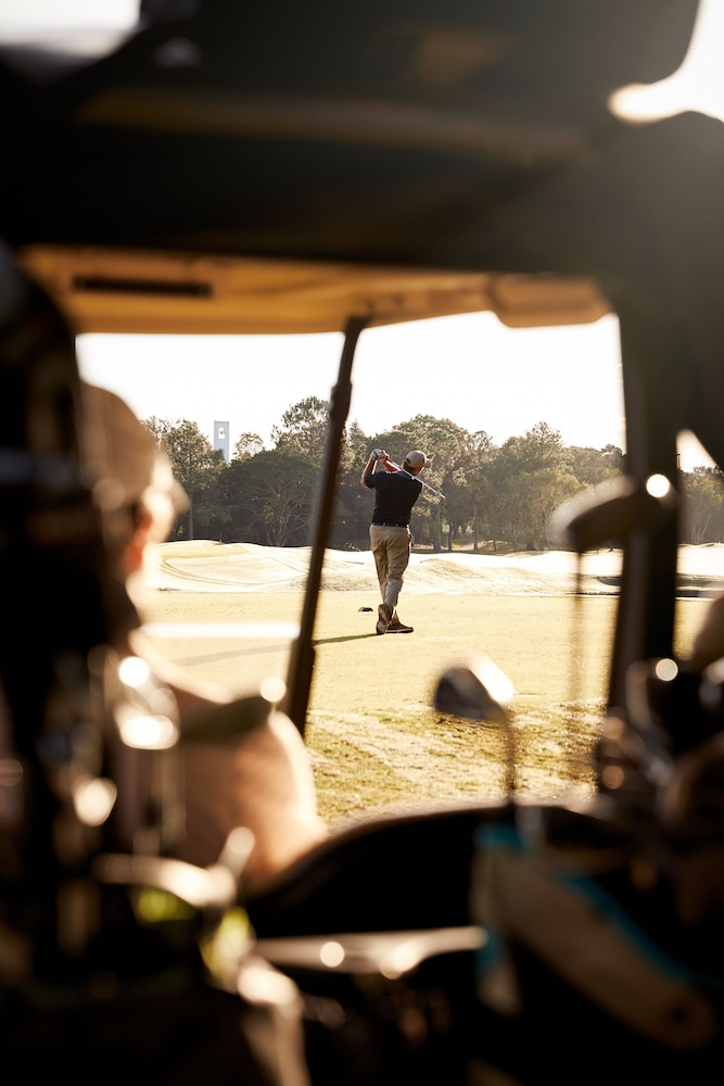 Golf, RACV Royal Pines Resort Gold Coast