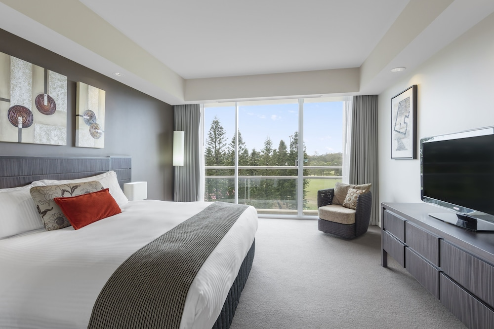 Room, RACV Royal Pines Resort Gold Coast