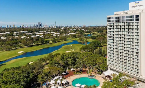 RACV Royal Pines Resort Gold Coast