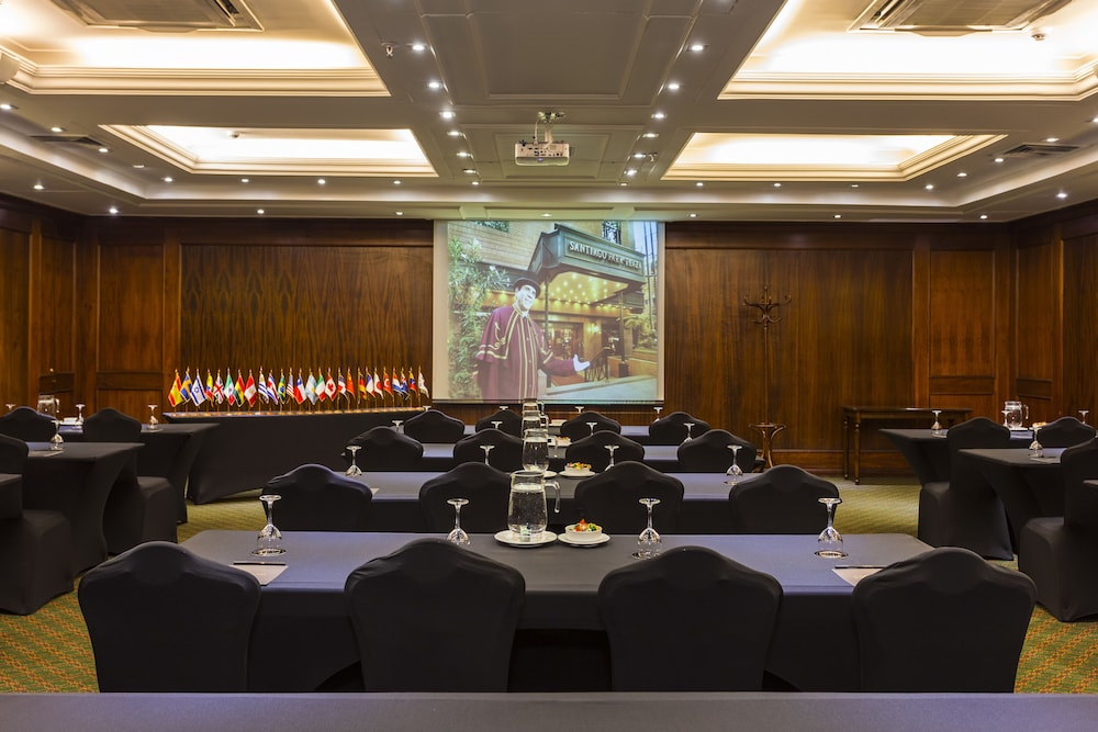 Meeting Facility, Park Plaza Santiago
