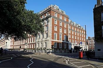 Grosvenor Square, London, W1K 6JP, England.