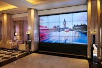 London Marriot Hotel Grosvenor Square (7 of 48)