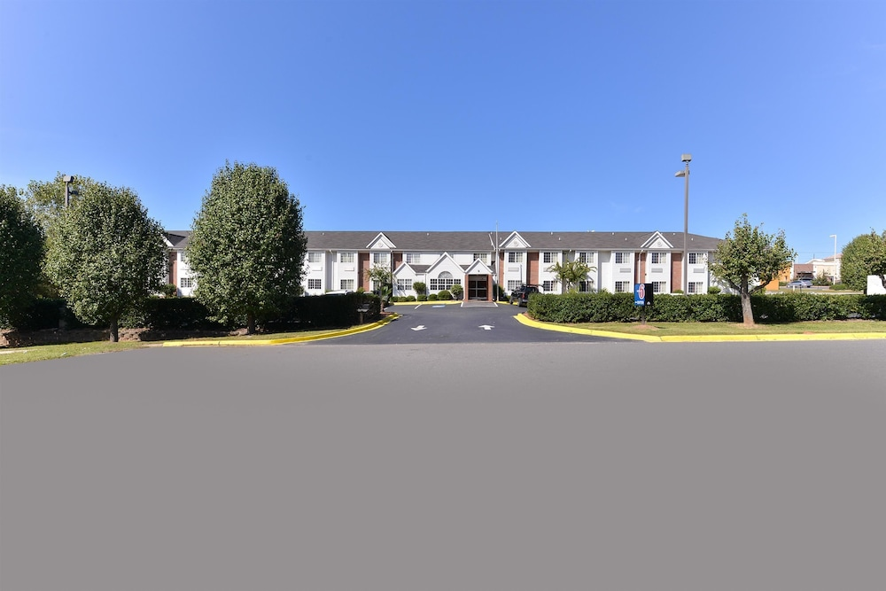 Motel  Richburg