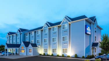 Microtel Inn by Wyndham Dry Ridge