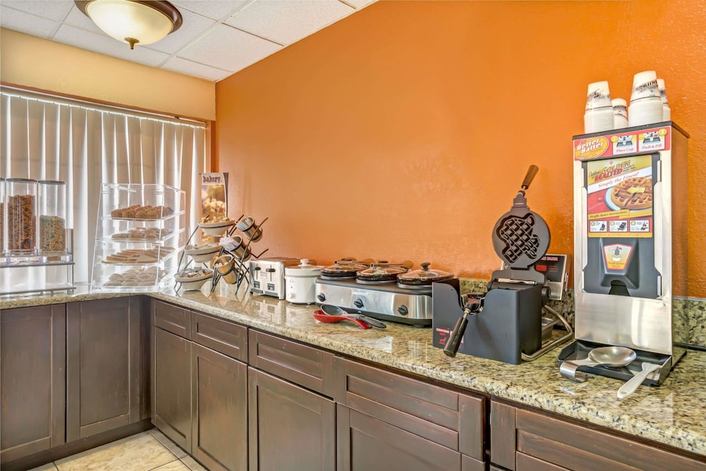 Property Amenity, Microtel Inn & Suites by Wyndham Houston
