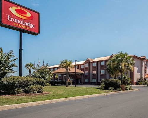 Econo Lodge Inn & Suites Natchitoches