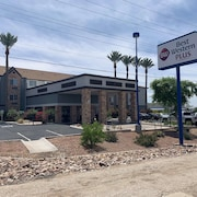 Best Western Plus Yuma Foothills Inn & Suites