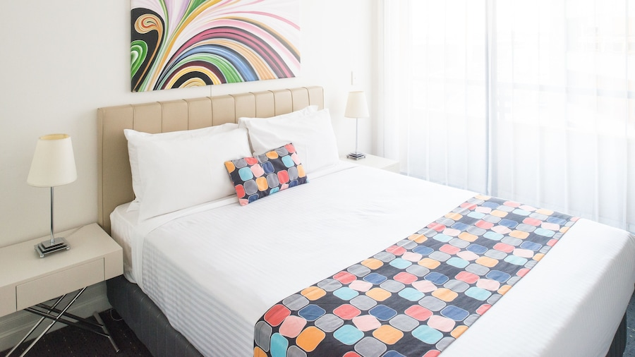 Sydney Hotel Harbour Suite
