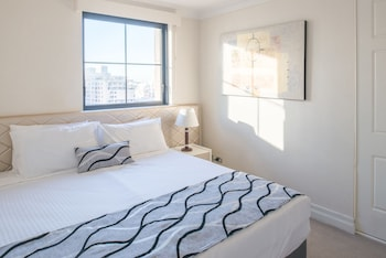 Two Bedroom Penthouse - Guestroom