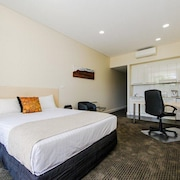 Belconnen Way Hotel Motel and Serviced Apartments