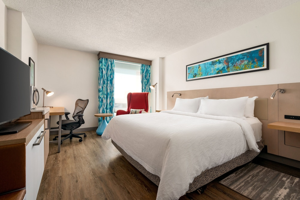 Featured Image, Hilton Garden Inn Saskatoon Downtown